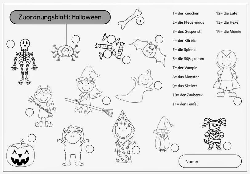 Groß Halloween Mathe Arbeitsblatt Klasse 2 Zeitgenössisch - Mathe ...