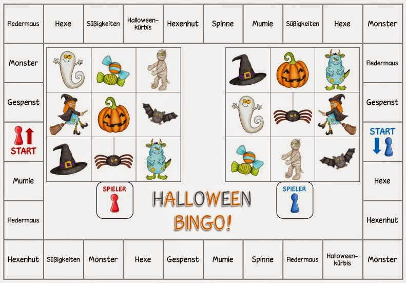 Großartig 4. Klasse Halloween Arbeitsblätter Fotos - Malvorlagen ...