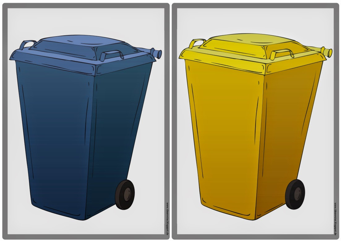 Ideenreise   Blog   Recycling